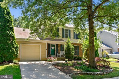 306 Canterfield Road, Annapolis, MD 21403 - #: MDAA404820