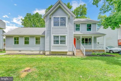 1702 Lake Avenue, Shady Side, MD 20764 - #: MDAA404834