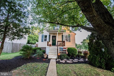 401 Walton Avenue, Baltimore, MD 21225 - #: MDAA404892