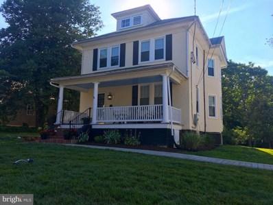 14 Linden Avenue, Annapolis, MD 21401 - #: MDAA404966
