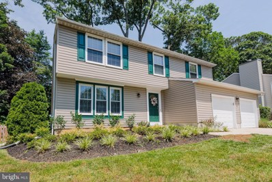 274 Way Cross Way, Arnold, MD 21012 - #: MDAA404972