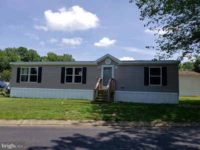 268 Ella Welch Way UNIT C, Lothian, MD 20711 - #: MDAA405048