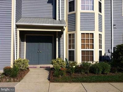 924 Breakwater Drive, Annapolis, MD 21403 - #: MDAA405086