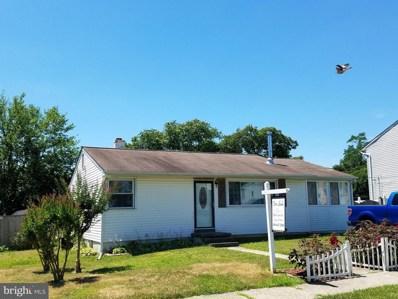 805 Paradise Lane, Glen Burnie, MD 21061 - #: MDAA405102