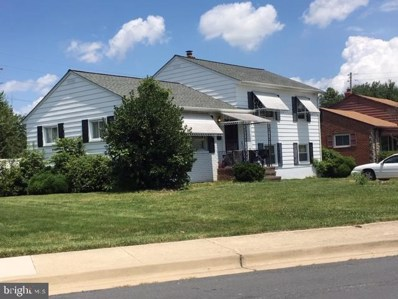 105 Michael Avenue, Linthicum Heights, MD 21090 - #: MDAA405126