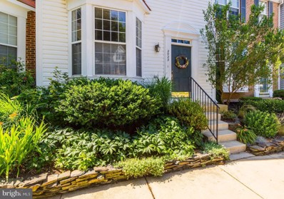 2023 Puritan Terrace, Annapolis, MD 21401 - #: MDAA405278