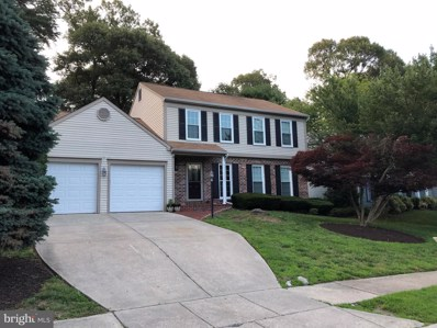 518 Red Birch Road, Millersville, MD 21108 - #: MDAA405290