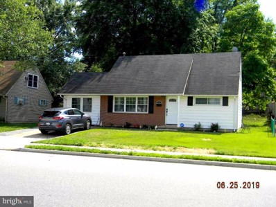 116 Country Club Drive, Glen Burnie, MD 21060 - #: MDAA405298