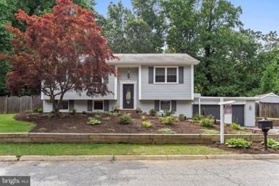 1764 Dunton Road, Annapolis, MD 21401 - #: MDAA405314
