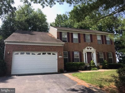 2107 Grey Fox Court, Gambrills, MD 21054 - #: MDAA405324