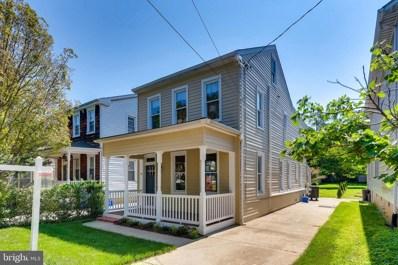 16 Woodlawn Avenue, Annapolis, MD 21401 - #: MDAA405346