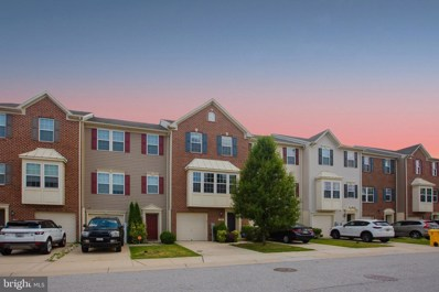 7262 Mockingbird Circle, Glen Burnie, MD 21060 - #: MDAA405356