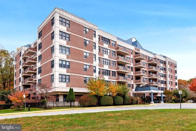 930 Astern Way UNIT 609, Annapolis, MD 21401 - #: MDAA405400