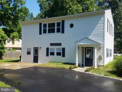 1126 Cherry Point Road, West River, MD 20778 - #: MDAA405424