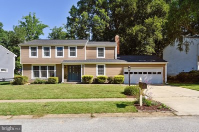526 Bay Green Drive, Arnold, MD 21012 - #: MDAA405428