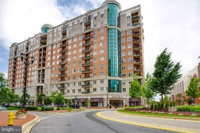 1915 Towne Centre Boulevard UNIT 807, Annapolis, MD 21401 - #: MDAA405444