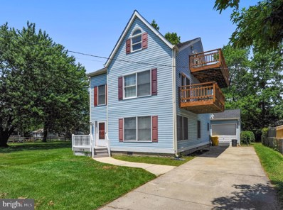 1216 Grove Avenue, Shady Side, MD 20764 - #: MDAA405478