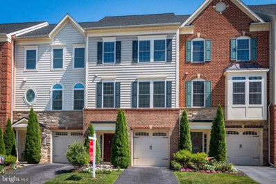 519 Deep Creek View, Annapolis, MD 21409 - #: MDAA405522