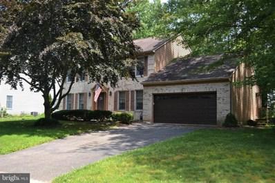 967 Rustling Oaks Drive, Millersville, MD 21108 - #: MDAA405592
