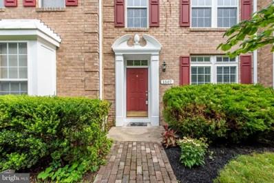 1507 Martock Lane, Hanover, MD 21076 - #: MDAA405640