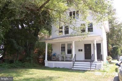 1507 West Street UNIT B, Annapolis, MD 21401 - #: MDAA405852