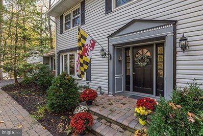 505 Epping Forest Road, Annapolis, MD 21401 - #: MDAA405876
