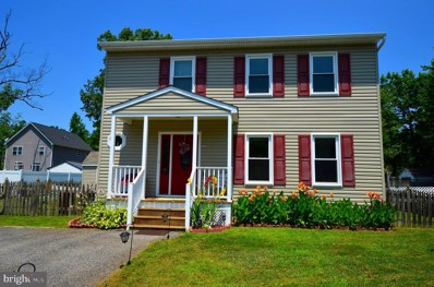 1316 Azalia Street, Shady Side, MD 20764 - #: MDAA405902