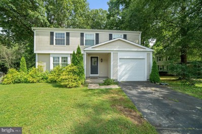 7735 Mellow Court, Hanover, MD 21076 - #: MDAA405930