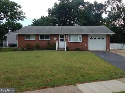 948 Princeton Terrace, Glen Burnie, MD 21060 - #: MDAA405940