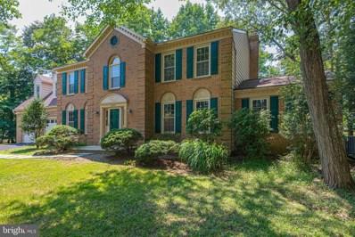 2700 Post Oak Court, Annapolis, MD 21401 - #: MDAA405968