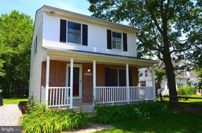 1206 Spruce Avenue, Shady Side, MD 20764 - #: MDAA405980