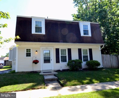 2317 Dartmouth Lane, Crofton, MD 21114 - #: MDAA405990
