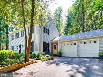 528 Lakeview Circle, Severna Park, MD 21146 - #: MDAA406006