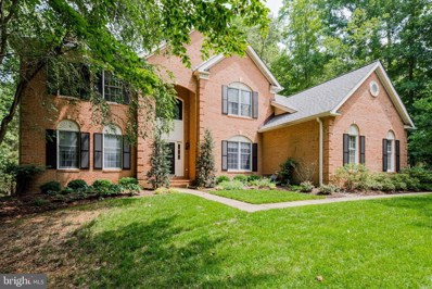 2022 Haverford Drive, Crownsville, MD 21032 - #: MDAA406300