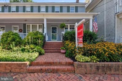 240 King George Street, Annapolis, MD 21401 - #: MDAA406316