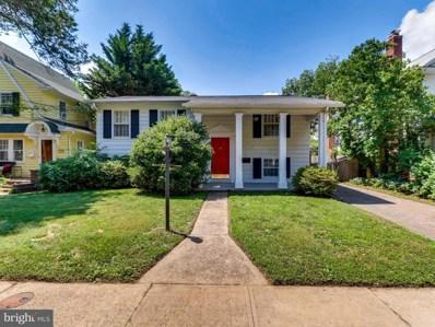 5 N Cherry Grove Avenue, Annapolis, MD 21401 - #: MDAA406386