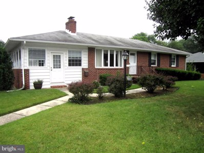 401 Homewood Road, Linthicum, MD 21090 - #: MDAA406400