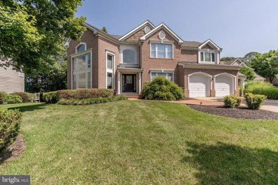 8502 Summershade Drive, Odenton, MD 21113 - #: MDAA406418