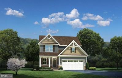 8226 Hickory Hollow Drive, Glen Burnie, MD 21060 - #: MDAA406446