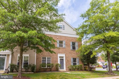 8735 Bright Meadow Court, Odenton, MD 21113 - #: MDAA406494