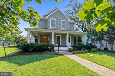 103 Claude Street, Annapolis, MD 21401 - #: MDAA406542