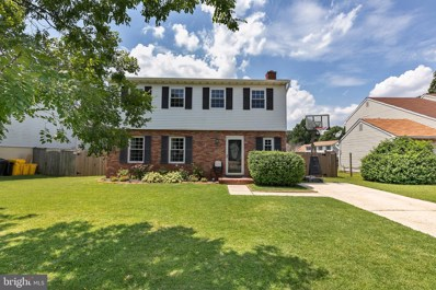 444 Old Mill Road, Millersville, MD 21108 - #: MDAA406560