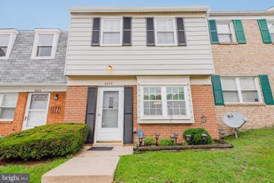 6425 Lamplighter Ridge, Glen Burnie, MD 21061 - #: MDAA406624