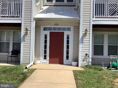 692 Winding Stream Way UNIT 204, Odenton, MD 21113 - #: MDAA406642