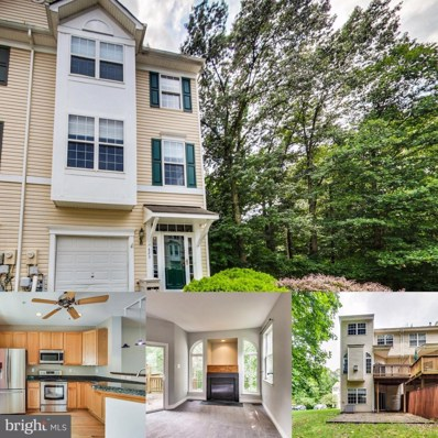 623 Trout Run Court, Odenton, MD 21113 - #: MDAA406652