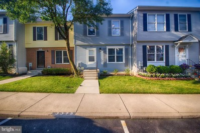 3375 Style Avenue, Laurel, MD 20724 - #: MDAA406726