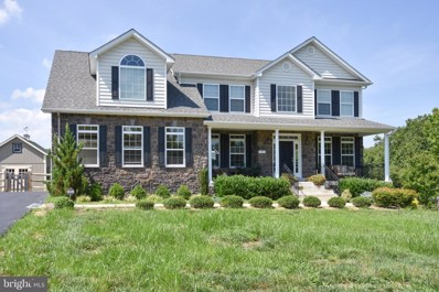 18 Bella Vista Drive, Owings, MD 20736 - #: MDAA406766