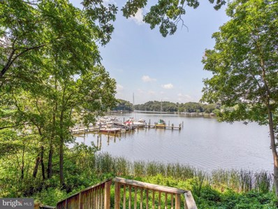 219 Lees Lane, Edgewater, MD 21037 - MLS#: MDAA406770
