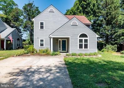 1541 Ritchie Lane, Annapolis, MD 21401 - #: MDAA406798