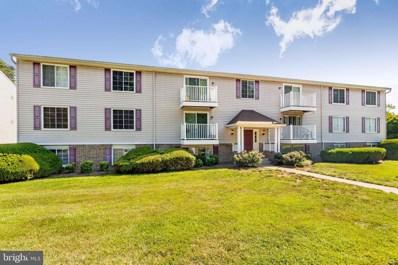 8048 Abbey Court UNIT J, Pasadena, MD 21122 - #: MDAA406802